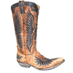 Old Gringo Boots… gotta have