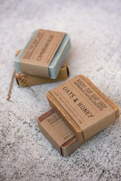 Soap This Helps | Photo Fun: Rocky Top Soap Shop