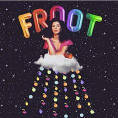 Froot x Crybaby -my favorite combination