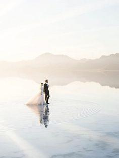 dreamy wedding portraits Tyler Rye