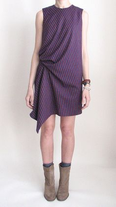 Teneo Dress, by Vain and Vapid