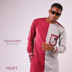 Latest African Men Fashion, Latest African Wear For Men, African Shirts For Men, African Dresses Men, Nigerian Men Fashion, African Attire For Men, African Tops, African Clothing For Men, Mens Kurta Designs