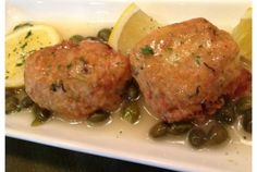 I am not sure if Artichoke Francaise is a an appetizer or main course! I just ate two of them as an appetizer while making dinner. Give this recipe a try and you can substitute flours to make this a paleo recipe or gluten-free. Click here to see more recipes on Cindy's Table.