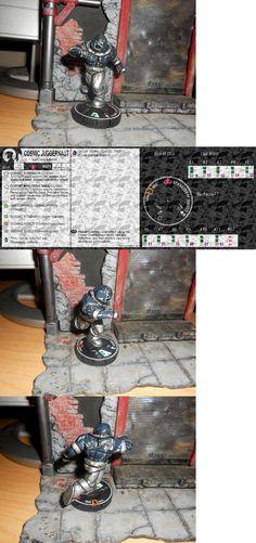 Mixed Lots 44004: Custom Heroclix Cosmic Juggernaut Figure Minature Marvel Power Cosmic X-Men -> BUY IT NOW ONLY: $40 on eBay!