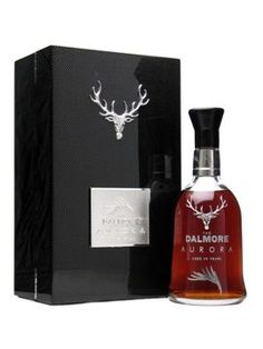 Dalmore Aurora / 45 Year Old / 1964 Oloroso Sherry Cask : Buy Online - The Whisky Exchange