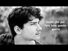 Gerardo Pulli - Sei + testo
