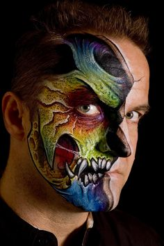 Nick Wolfe is teaching workshops in Australia in November 2014 with the Face Painting School! Visit www.facepaintingschool.com.au for details and how to reserve your seat. Sydney, Perth, Adelaide and Cairns. Limited seats. Act quick.