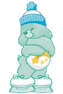 Care Bears Clip Art Images - Care Bears Characters