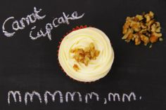 Carrots, Cupcakes, Cupcake Cakes, Carrot, Cup Cakes, Muffin, Cupcake