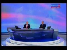 Задал вопрос Путину,после которого врача уволили с больницы