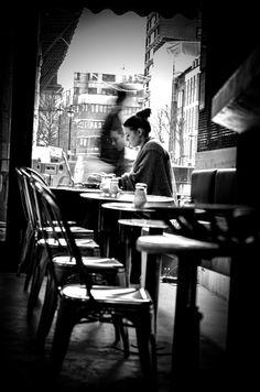 This Girl on MyPlace soho - London Mondays, Rainy Days, Soho, Cheese, London, Photography, Image, Art, Art Background