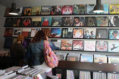 From Iceland — The Music Nerd's Guide To Spending A Day In Reykjavík Iceland Road Trip, Nerd, Music, Shop, Musica, Musik, Otaku, Muziek, Geek