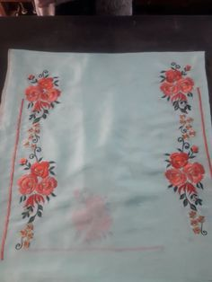 Ideas For Embroidery Fabric Texture Ideas Embroidery Suits Punjabi, Embroidery Suits Design, Machine Embroidery Applique, Embroidery Fabric, Embroidery Fashion, Hand Embroidery Designs, Fabric Textures, Casual, Punjabi Suits