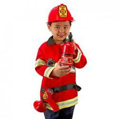Melissa and Doug Fire Chief Role Play Costume Dress-Up Set pcs) * Check out this great product. (This is an affiliate link) Up Costumes, Halloween Costumes, Halloween Gifts, Vintage Halloween, Happy Halloween, Pretend Play, Role Play, Melissa & Doug, Up Game