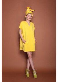 Rochie Yellow Submarine