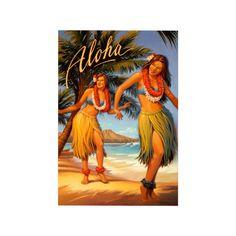 Fiesta Cumpleañera Hawaiana ❤ liked on Polyvore