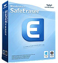 Download Wondershare SafeEraser 4.8.1 Crack Wondershare SafeEraser 4.8.1 Crackis a tested Crack. it works 100% on your Wondershare SafeEraser 4.8.1 32&64 bit. You can extend expire date to lif…