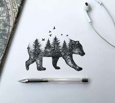 Creative Drawings Sketches by Italian Artist Alfred Basha