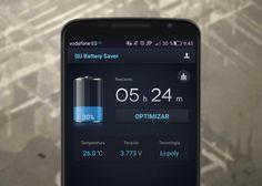 Ahorrar bateria en tu Android