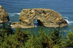 Samuel H. Boardman State Scenic Corridor Is The Most Beautiful Place You've Never Heard Of