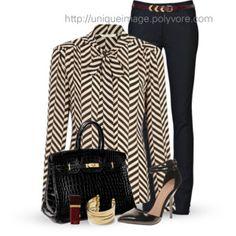 Classy, Modest & Fabulous! - Polyvore