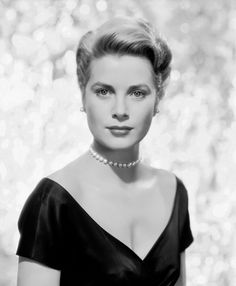 Grace Kelly The Country Girl (1954)