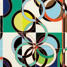 CARRIAGE TRADE BENEFIT AUCTION: London by Sarah Morris on artnet Auctions