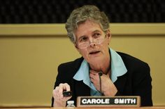"""Paul Anthony's complaint accuses the district and Superintendent Carole Smith of discriminating against """"students of color"""" by tying enrichment electives and other offerings to """"long-term academic achievement."""""""
