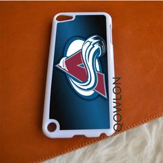 Colorado Avalanche iPod Touch 5 | 5TH GEN Case