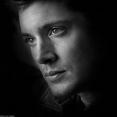 supernatural gifs | ... winchester, jensen ackles, supernatural - inspiring animated gif