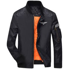 Cozy Age Mens Waterproof Quilted Jacket Fashion Jacket Casual Jacket, Clothing - Amazon Canada