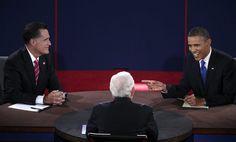 Barack Obama vs. Mitt Romney: dos modelos de comunicación frente a frente | Bloggin Zenith