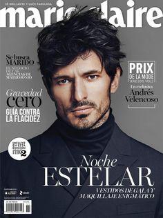 Marie Claire Mexico - November 2015
