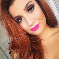 "Bianca Andrade..""DIVA""..  https://www.youtube.com/user/Biancaa8159"