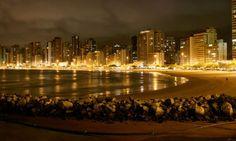 Argentina, Mar del Plata.