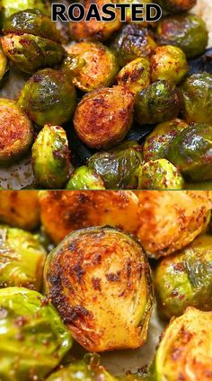 Buzzfeed Food Videos, Buzzfeed Tasty, Mexican Food Recipes, Vegetarian Recipes, Cooking Recipes, Vegan Brussel Sprout Recipes, Turkey Recipes, Vegetable Dishes, Vegetable Recipes