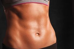 Feminist Fitness Is wanting six-pack abs antifeminist?  By Javacia Harris Bowser B-Metro July 2014