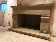 3m wide Chardonnay fireplace , natural sandstone French style surround Natural Stone Fireplaces, French Style, Natural Stones, Home Decor, Decoration Home, Room Decor, Home Interior Design, Home Decoration, Interior Design