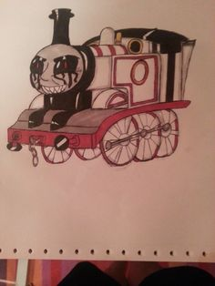35 Best Thomas the tank engine images | Steam engine, Thomas the