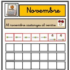 Periodic Table, Calendar, Template, Classroom, November, Periodic Table Chart