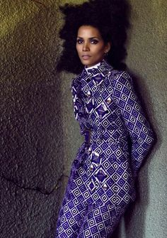 Halle Berry is what this pin is about. And that fancy Prince circa mid-80s outfit.