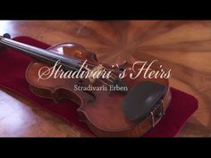 Los herederos de Stradivarius - Documental