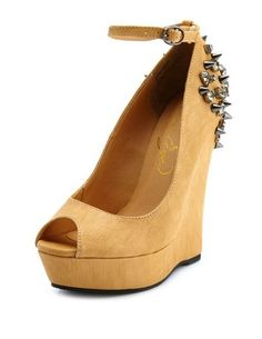 These are probably my most coveted pair right now! :)