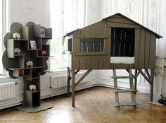 oliver3 Oliver Hayden   designer childrens bedroom furniture thats fun