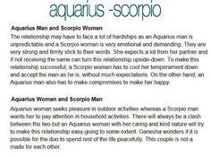 Scorpio woman relationships