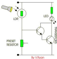 temperature controlled fan circuit diagram electronic. Black Bedroom Furniture Sets. Home Design Ideas