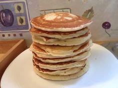 Συνταγες μαγειρικης και ζαχαροπλαστικης Pancake Cupcakes, Pancakes, Waffles, My Favorite Food, Favorite Recipes, Waffle Sandwich, Greek Desserts, Food Design, Soul Food
