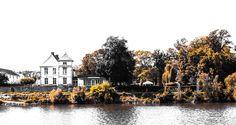 Photo Château Rorive par Philippe Delaive - Woolf on 500px