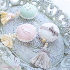 {4089A329-A567-42E7-BB79-8917A11787AB:01} Clear Tote Bags, Passementerie, Key Fobs, Headdress, Bookmarks, Needlework, Tassels, Fairy, Kids