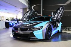 #BMW #I12 #i8 #Coupe #eDrive #SafetyCar #SheerDrivingPleasure #iPerformance #GreenCity #Tuning #Electric #Burn #Blue #ProvocativeEyes #Sexy #Hot #Badass #Live #Life #Love #Follow #Your #Heart #BMWLife